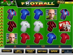 Football Rules - Playtech