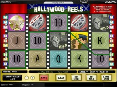 Hollywood Reels - Amaya