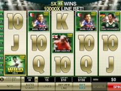 Top Trumps Football Legends слот автоматы slot-77.com Playtech 1/5