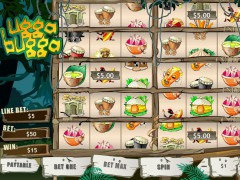 Ugga Bugga слот автоматы slot-77.com Playtech 4/5
