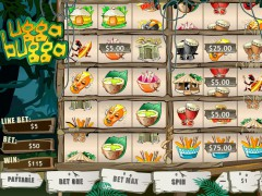 Ugga Bugga слот автоматы slot-77.com Playtech 5/5