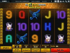 The Jazz Club слот автоматы slot-77.com Playtech 1/5
