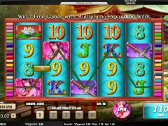 Samurai Princess слот автоматы slot-77.com Amaya 5/5