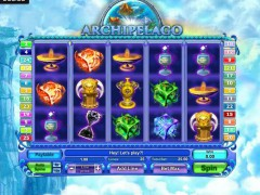 Archipelago слот автоматы slot-77.com GamesOS 1/5