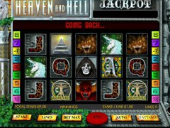 Heaven and Hell - OpenBet
