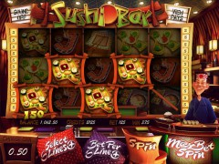 Sushi Bar слот автоматы slot-77.com Betsoft 5/5