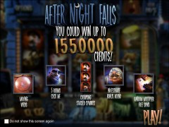 After Night Falls слот автоматы slot-77.com Betsoft 1/5