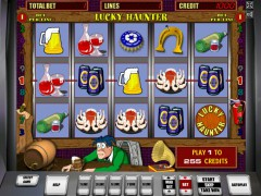 Lucky Haunter слот автоматы slot-77.com Igrosoft 1/5