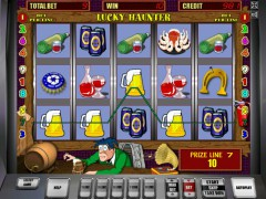 Lucky Haunter слот автоматы slot-77.com Igrosoft 3/5