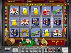 Lucky Haunter слот автоматы slot-77.com Igrosoft 4/5