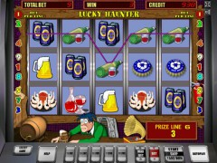 Lucky Haunter слот автоматы slot-77.com Igrosoft 5/5