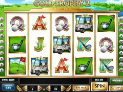 Gold Trophy 2 слот автоматы slot-77.com Play'nGo 1/5