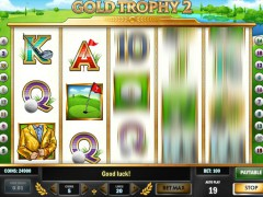 Gold Trophy 2 слот автоматы slot-77.com Play'nGo 3/5
