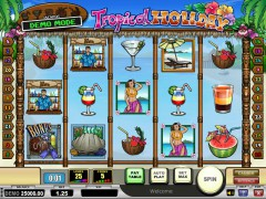 Tropical Holiday слот автоматы slot-77.com Play'nGo 1/5