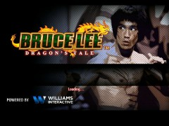 Bruce Lee Dragon's Tale слот автоматы slot-77.com William Hill Interactive 1/5