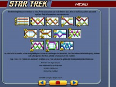 Star Trek Red Alert слот автоматы slot-77.com William Hill Interactive 3/5