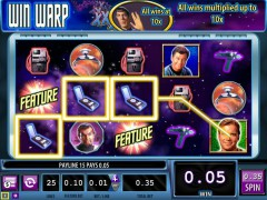 Star Trek Red Alert слот автоматы slot-77.com William Hill Interactive 5/5