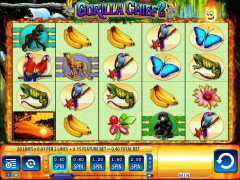 Gorilla Chief 2 - William Hill Interactive