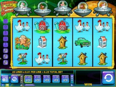 Invaders from the Planet Moolah - William Hill Interactive