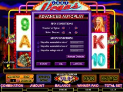 Just Vegas слот автоматы slot-77.com CryptoLogic 2/5