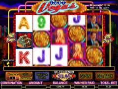 Just Vegas слот автоматы slot-77.com CryptoLogic 3/5