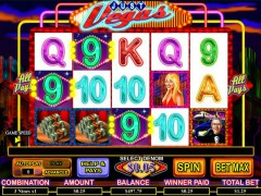 Just Vegas слот автоматы slot-77.com CryptoLogic 4/5