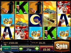 Slot Boss слот автоматы slot-77.com MultiSlot 1/5