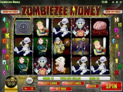 Zombiezee Money - Rival