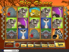 Big Game слот автоматы slot-77.com Betonsoft 1/5