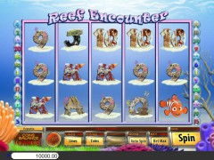 Reef Encounter слот автоматы slot-77.com Betonsoft 1/5