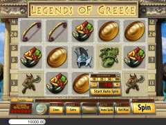 Legends of Greece слот автоматы slot-77.com Betonsoft 3/5