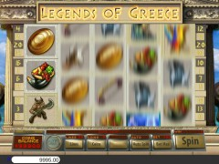 Legends of Greece слот автоматы slot-77.com Betonsoft 4/5