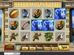 Legends of Greece слот автоматы slot-77.com Betonsoft 5/5
