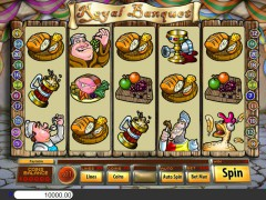 Royal Banquet слот автоматы slot-77.com Betonsoft 1/5
