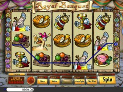 Royal Banquet слот автоматы slot-77.com Betonsoft 5/5