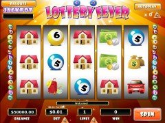 Lottery Fever слот автоматы slot-77.com Pro Wager Systems 1/5