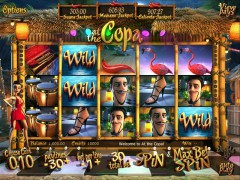 At The Copa слот автоматы slot-77.com Betsoft 1/5