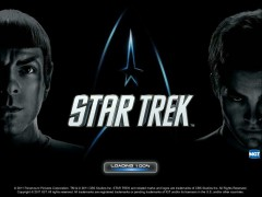 Star Trek - IGT Interactive