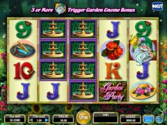 Garden Party - IGT Interactive