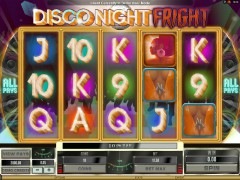 Disco Night Fright - Quickfire