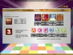 Disco Night Fright слот автоматы slot-77.com Quickfire 3/5