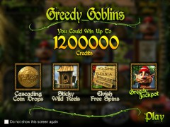 Greedy Goblins слот автоматы slot-77.com Betsoft 1/5