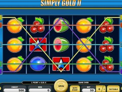 Simply Gold 2 - Kajot Casino
