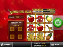 Ring the Bells слот автоматы slot-77.com Play'nGo 1/5
