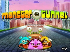Monster Tunnel - Spadegaming