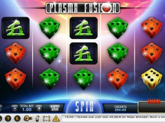 Plasma Fusion слот автоматы slot-77.com Inspired Gaming 1/5