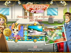 Glamour Hills слот автоматы slot-77.com World Match 1/5