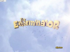 The Exterminator слот автоматы slot-77.com Betsoft 1/5