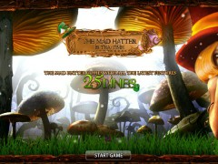 The Mad Hatter слот автоматы slot-77.com World Match 1/5