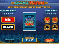 Fish Party слот автоматы slot-77.com Microgaming 5/5